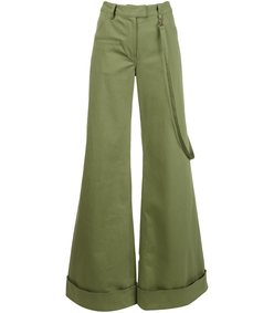 army super wideleg trouser