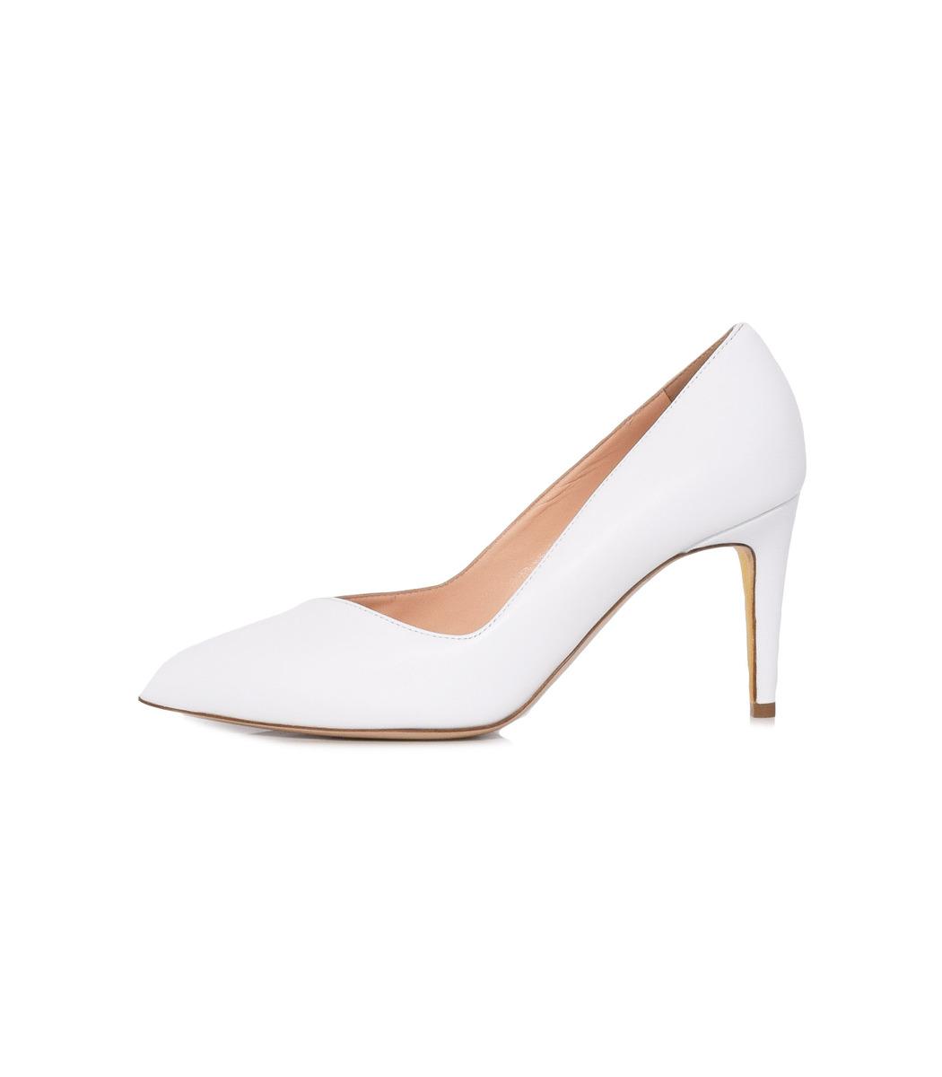Vivian court shoes - Nude & Neutrals Rupert Sanderson Kl0miLL