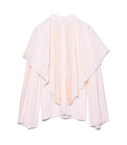 light pink 'carissa' shirt
