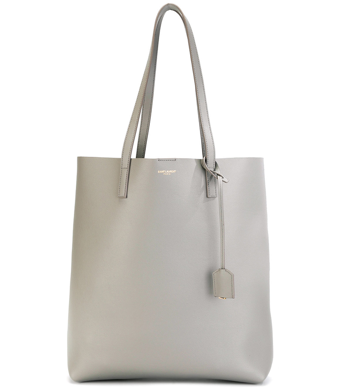 grey medium shopper tote bag