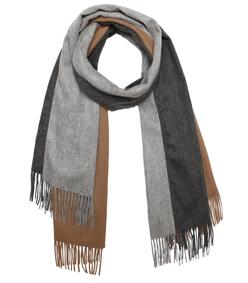 'trio' scarf