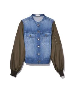 denim cohen jacket