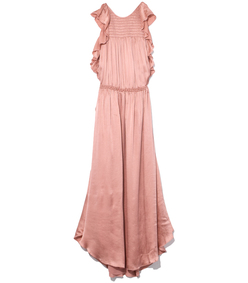 rose eveline dress