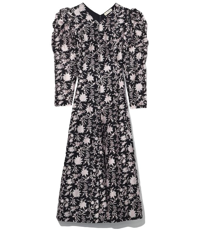 Midnight Fontaine Dress 210000026642