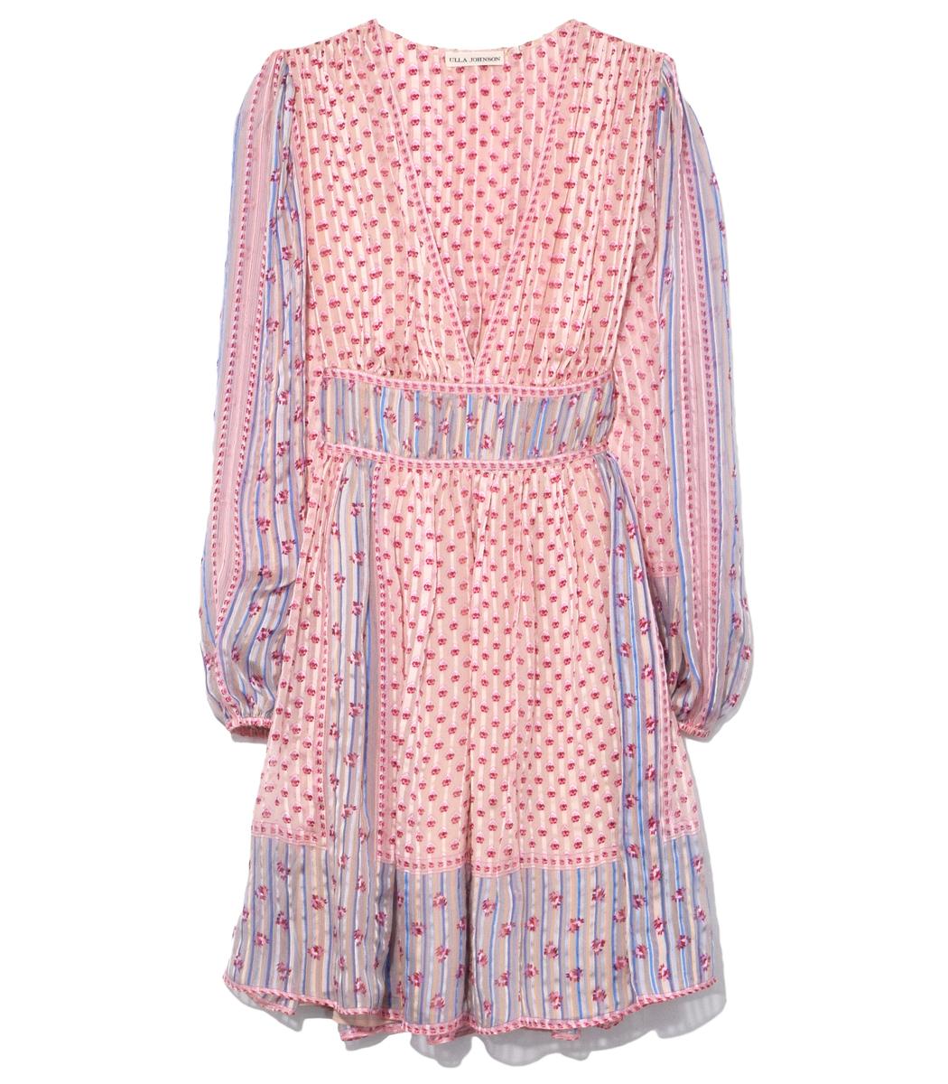 Martine short dress