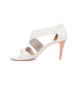 taupe romina high heel
