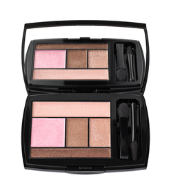 design 5 shadow eye palette sienna sultry
