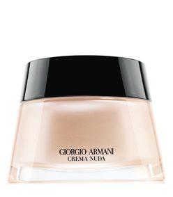 crema nuda supreme glow  04 medium glow