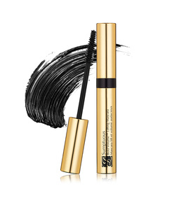 sumptuous bold volume lifting mascara - black