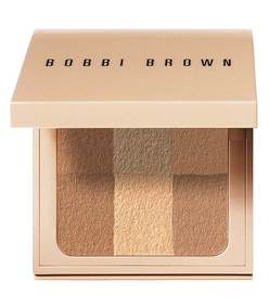 nude finish illuminating powder golden