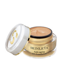 skinleya anti-aging foundation