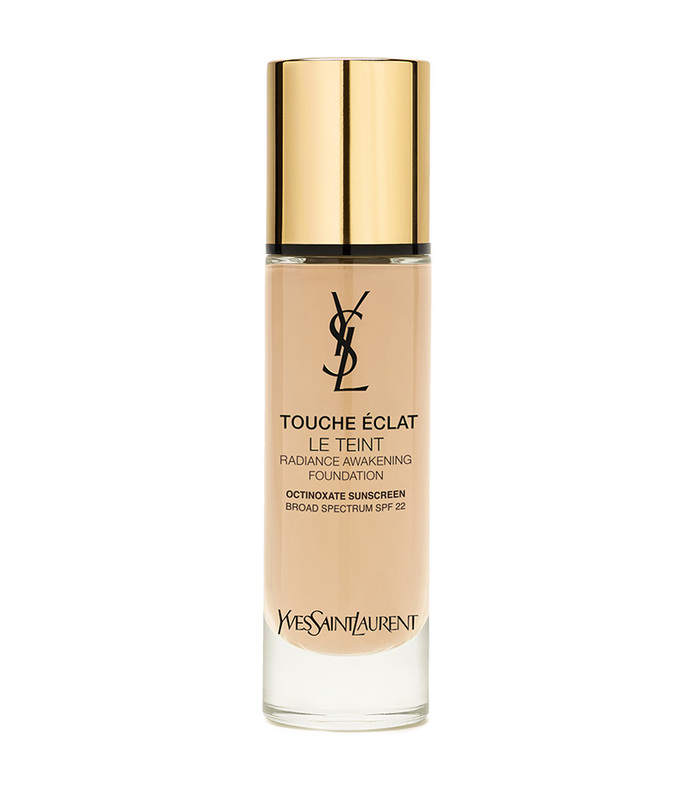 Touche Eclat Le Teint Radiance Foundation Spf 22 3614271099587
