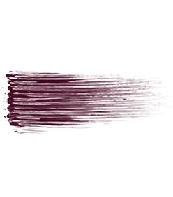 the shock volumizing mascara 3 burgundy bad