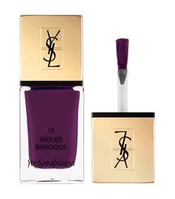 la laque couture 15 violet baroque