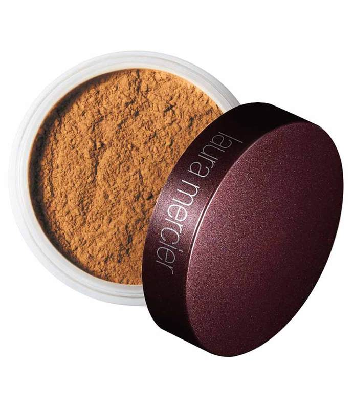 translucent loose setting powder  translucent medi