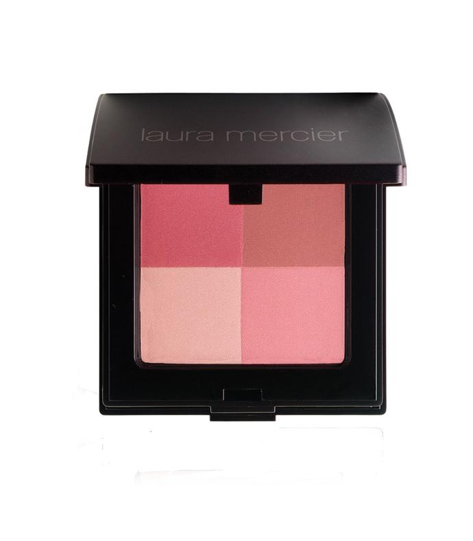 Illuminating Powder Quad Pink Rose 736150035370