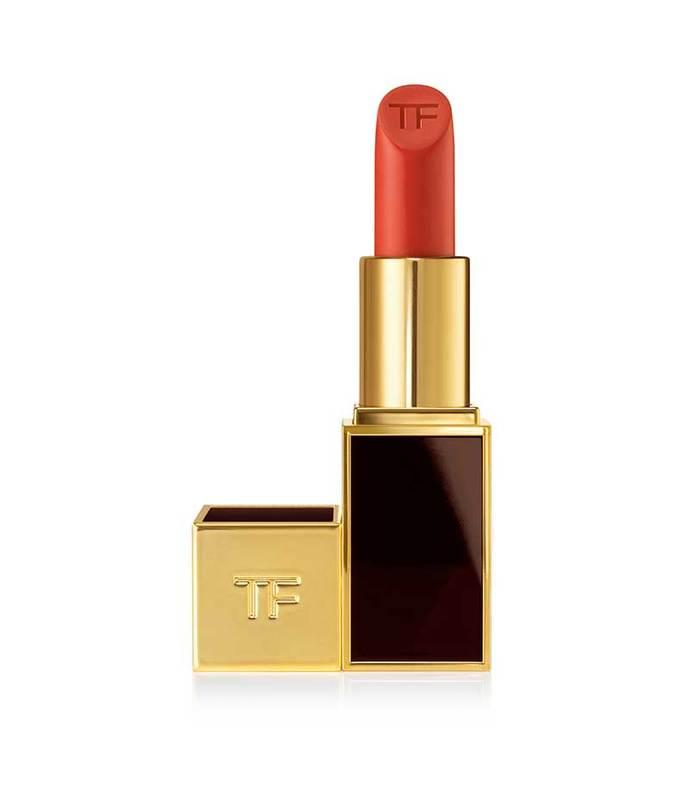 lip color contempt