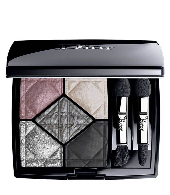 5 couleurs high fidelity colours eyeshadow