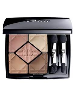5 couleurs high fidelity colours eyeshadow 537