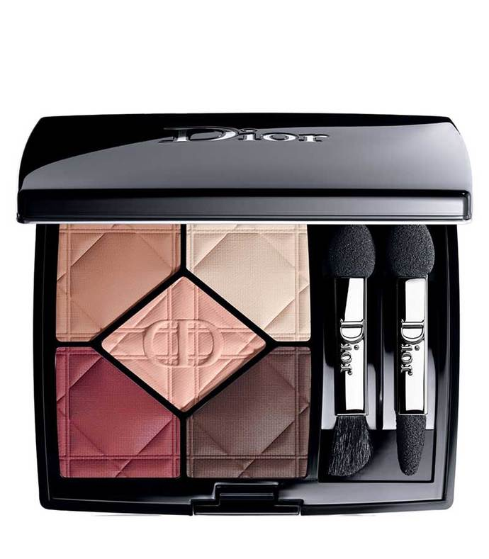 5 couleurs high fidelity colours eyeshadow 777