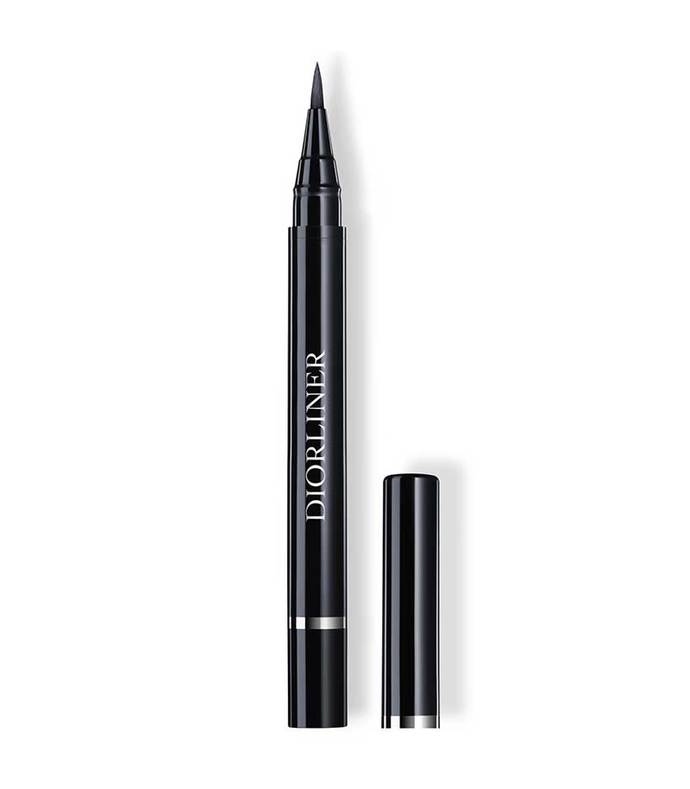 diorliner precision eyeliner 098 black