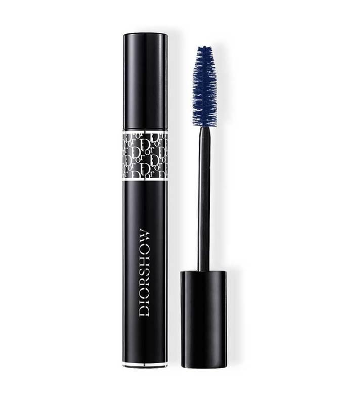 diorshow mascara 258 blue