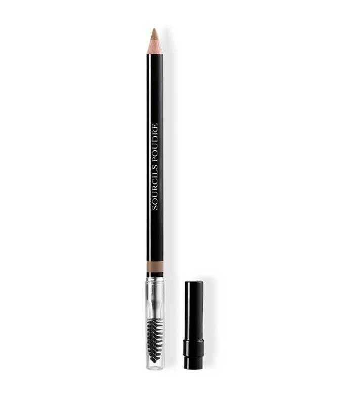 sourcils poudre powder eyebrow pencil 653 blonde