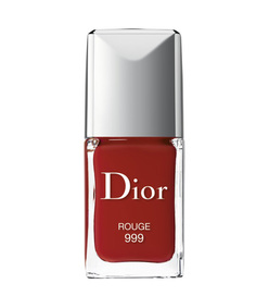 vernis couture color nail lacquer 999 rouge