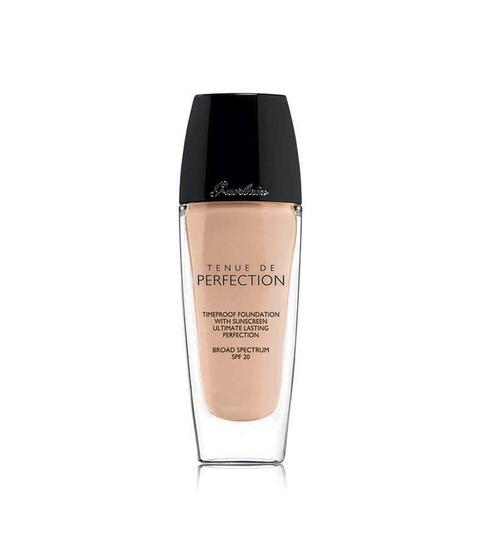 tenue de perfection liquid found 01 beige pale