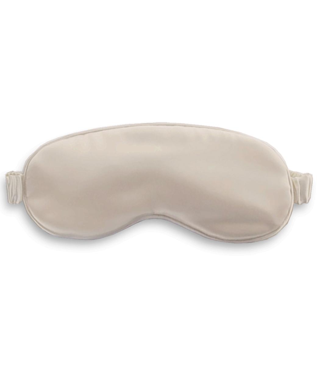 SLIP Silk Sleep Mask Caramel