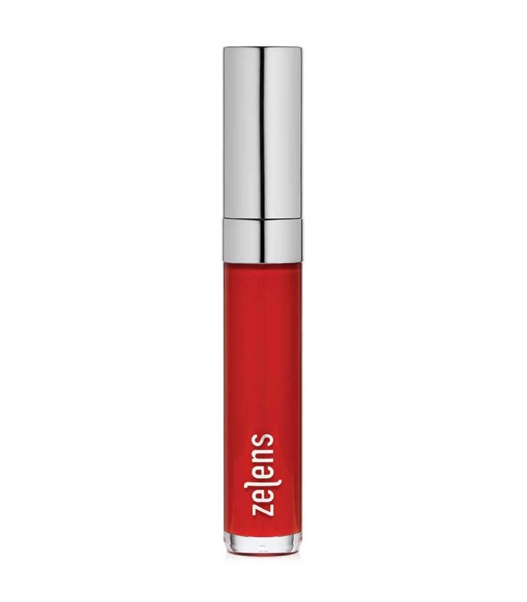 ZELENS Lip Glaze Rouge