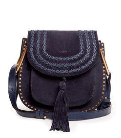 navy small 'hudson' bag