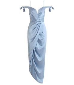 sky 'winsome' cocktail dress