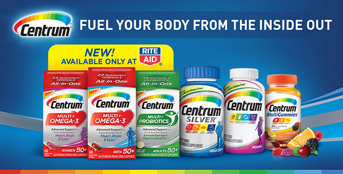 picture about Centrum Coupon Printable identified as Centrum Goods Ceremony Help
