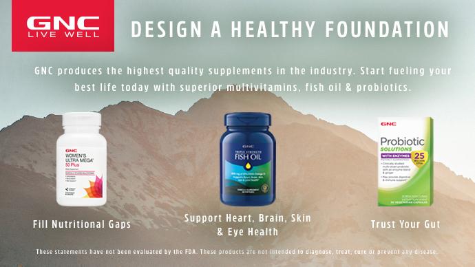 GNC Products   Rite Aid, Form Powder
