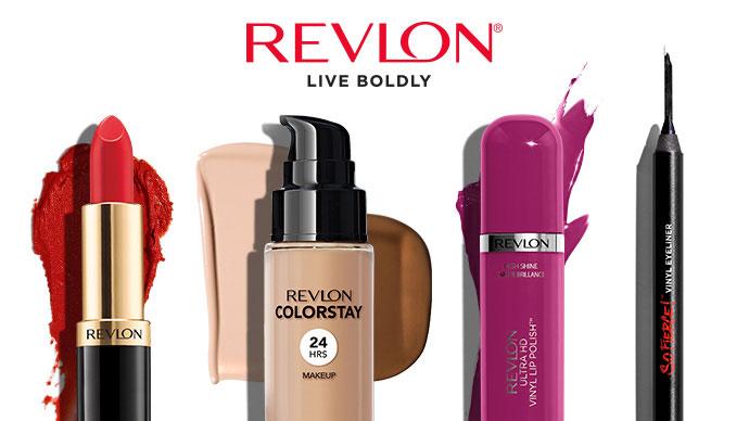 image regarding Revlon Coupons Printable called Revlon Goods Ceremony Assist
