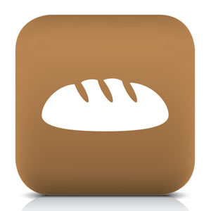 image of carb icon