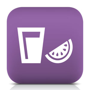 image of juice icon