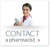 wellness callout-Contact a Pharmacist