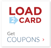 wellness callout-Load2Card. Get coupons.