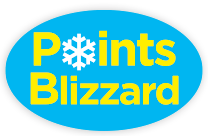 Final Week of Points Blizzard, Earn 1,000 Plenti points worth $10.00 in savngs when you spend $30.00 on new participating products through February 25th.