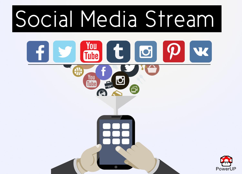 social media 10 essay