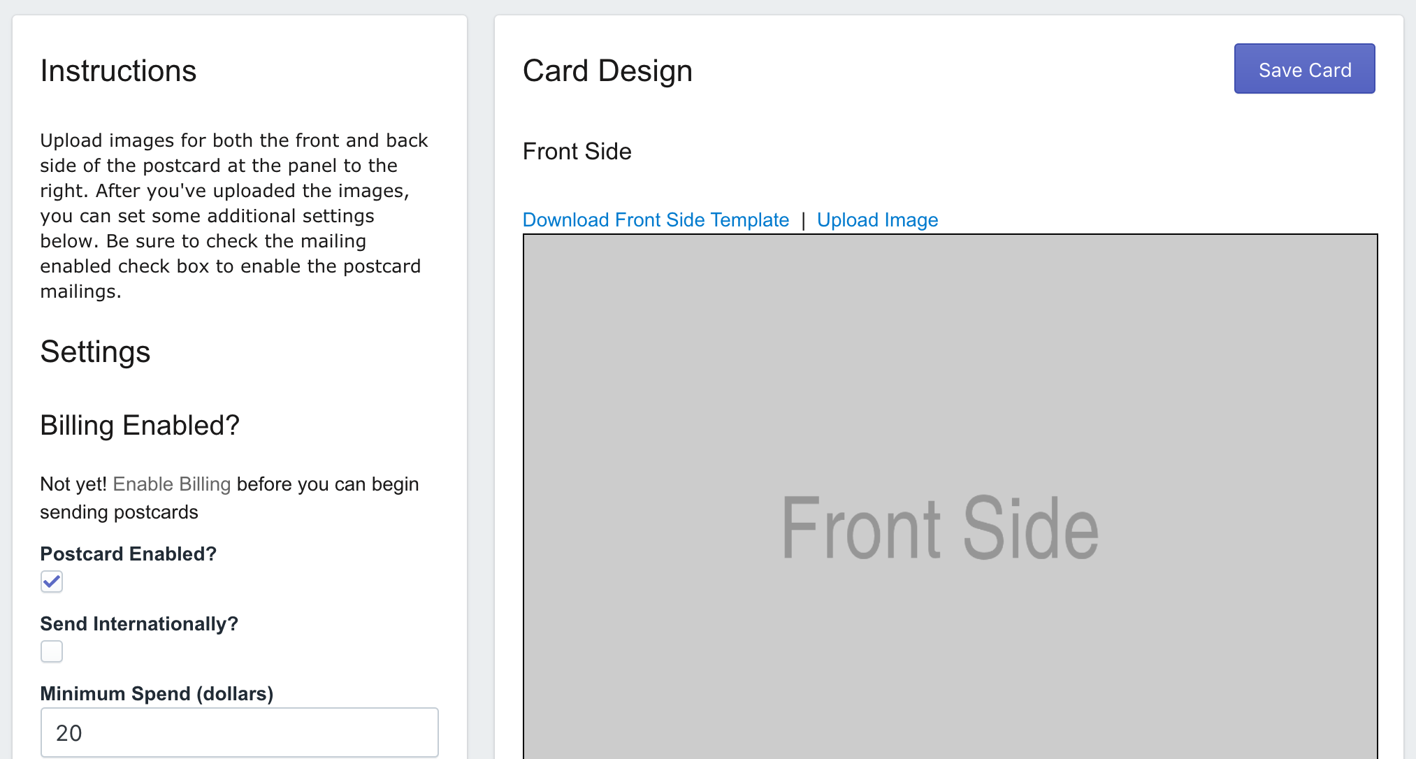Automatic Thank You Postcard – Ecommerce Plugins for Online Stores ...
