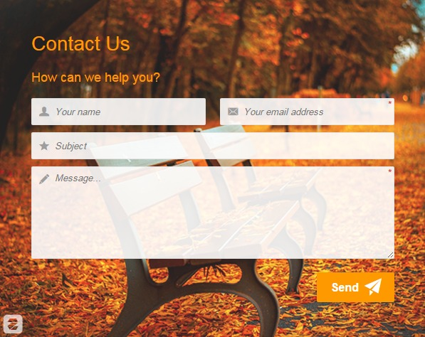 Easy Contact Form  Ecommerce Plugins For Online Stores  Shopify