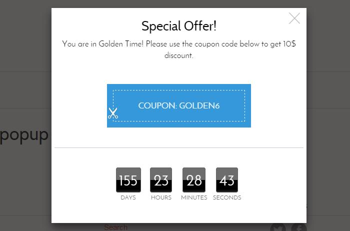 shopify coupon app