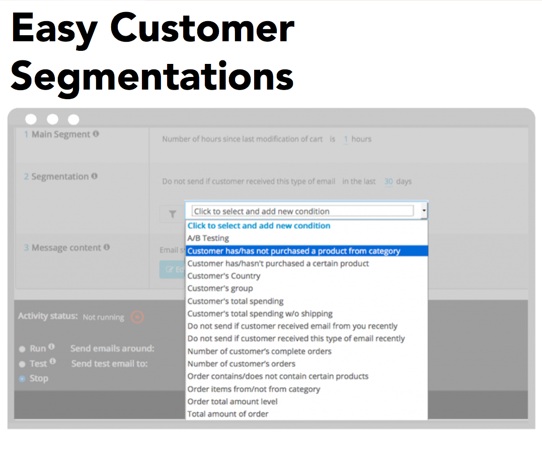 Email Marketing - Remarkety – Ecommerce Plugins for Online Stores ...