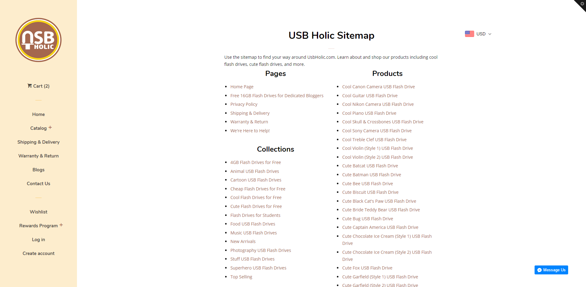 Sitemapper - Pro Shopify Sitemap – Ecommerce Plugins for ...
