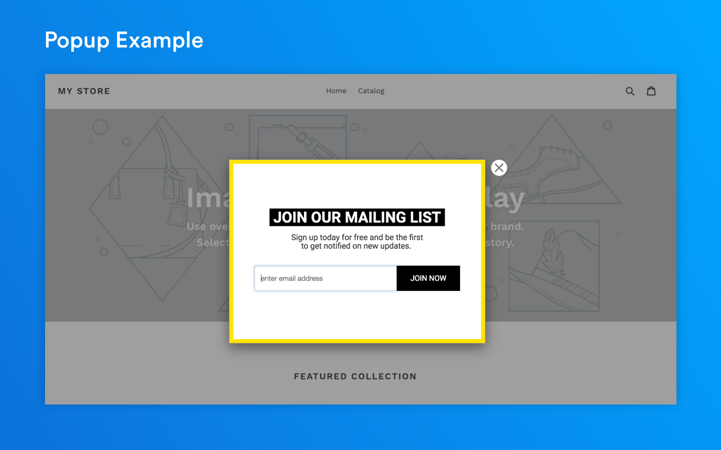 Free Popup Builder by Wishpond – Ecommerce Plugins for Online Stores ...