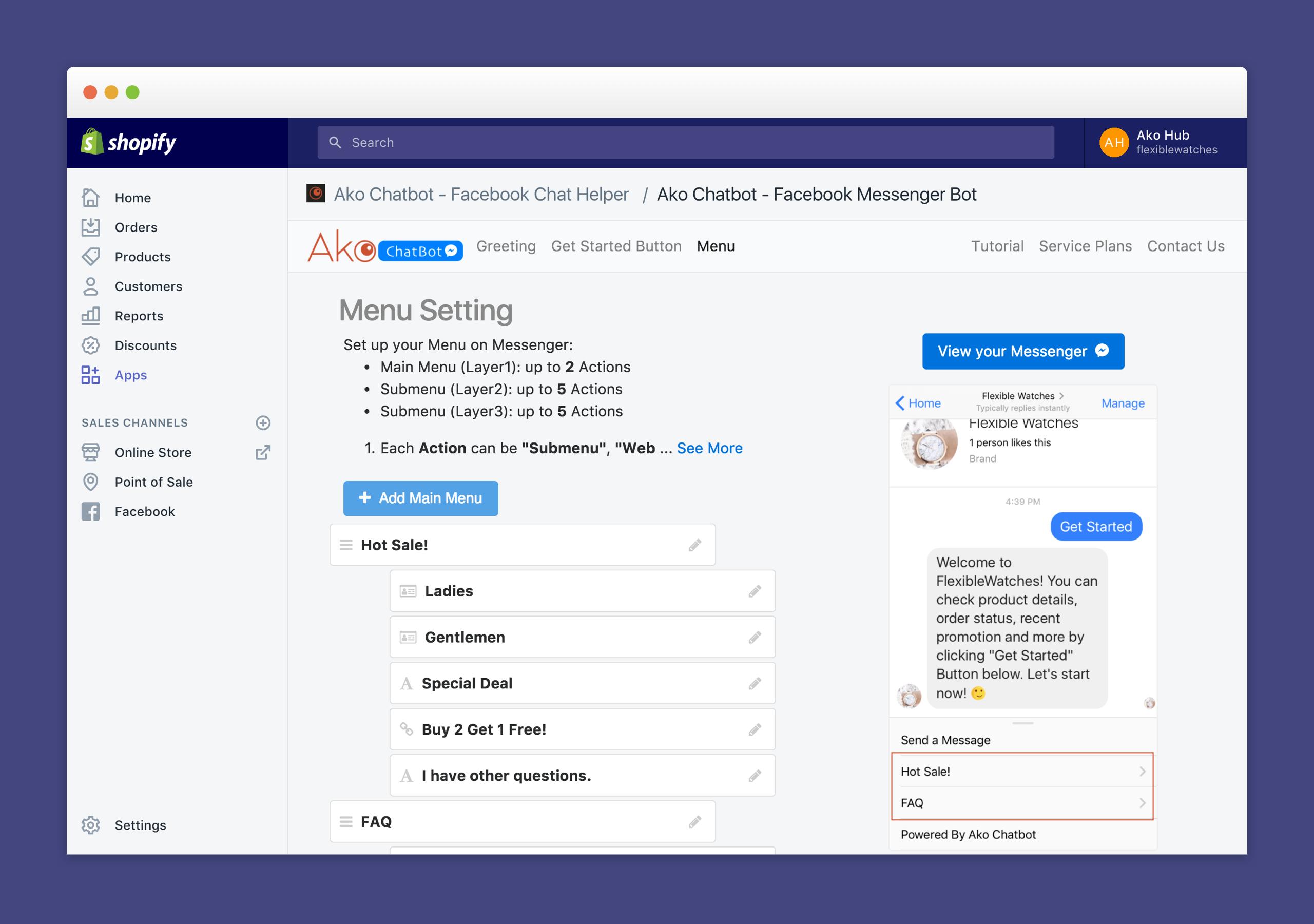 free facebook likes bot online talk
