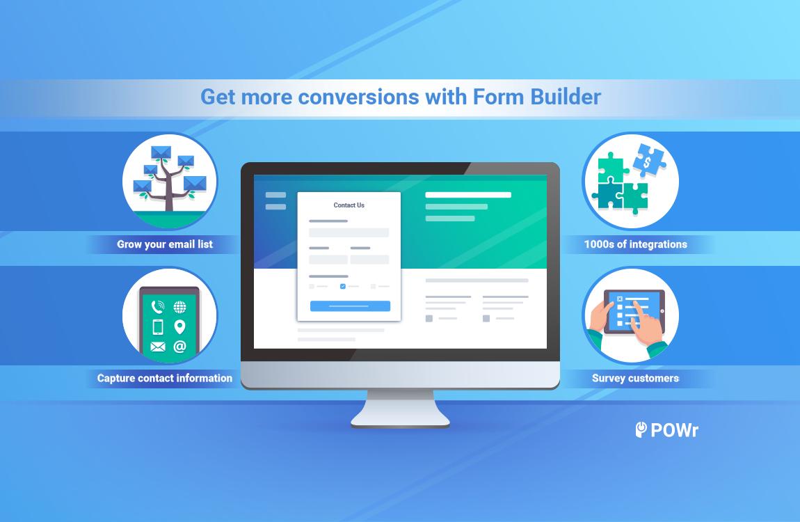 Form Builder Ecommerce Plugins For Online Stores